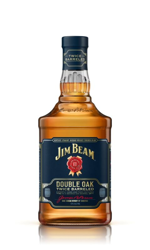 Jim Beam Bourbon Extends Product Line to Your Morning Cup ... |Jim Beam Product Line